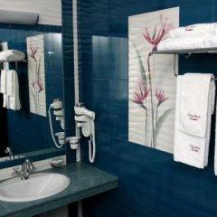 Villa Hotel Kiosev ванная фото 2