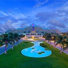 Отель Paradisus by Meliá Cancun - All Inclusive Мексика, Канкун - 8 отзывов об отеле, цены и фото номеров - забронировать отель Paradisus by Meliá Cancun - All Inclusive онлайн детские мероприятия