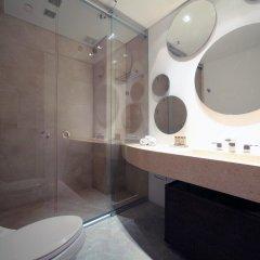Now Hotel ванная