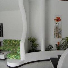 Отель Bungalows El Jardín Пахара интерьер отеля