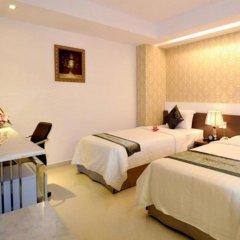 Sun Flower Luxury Hotel комната для гостей фото 3