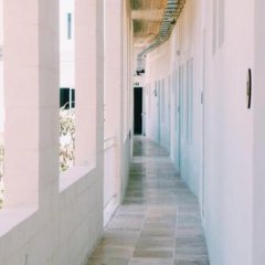 Inhawi Hostel интерьер отеля фото 2
