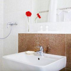 Hotel Elba am Kurfürstendamm - Design Chambers ванная