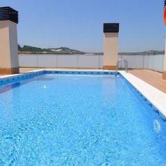 Отель Marina - INH 30013 Испания, Льорет-де-Мар - отзывы, цены и фото номеров - забронировать отель Marina - INH 30013 онлайн бассейн