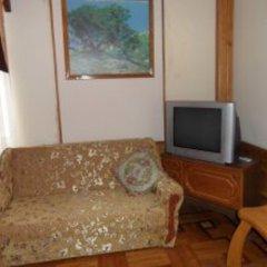 Мини-Отель Амазонка Массандра комната для гостей фото 4