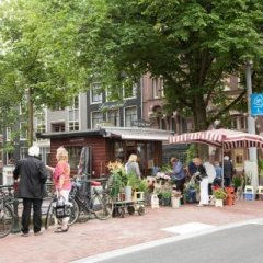 Отель CoHo Suites Нидерланды, Амстердам - 1 отзыв об отеле, цены и фото номеров - забронировать отель CoHo Suites онлайн фото 2