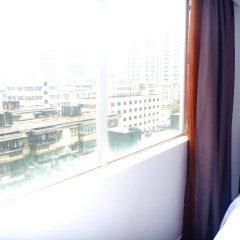 Отель Shenzhen Difu Business Hotel Китай, Шэньчжэнь - отзывы, цены и фото номеров - забронировать отель Shenzhen Difu Business Hotel онлайн комната для гостей фото 4