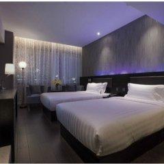 Отель Guangzhou Crystal Orange Гуанчжоу комната для гостей фото 3