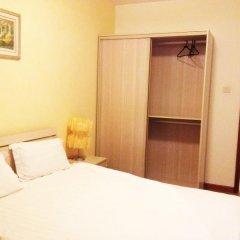 Отель King Tai Service Apartment Китай, Гуанчжоу - отзывы, цены и фото номеров - забронировать отель King Tai Service Apartment онлайн комната для гостей фото 4