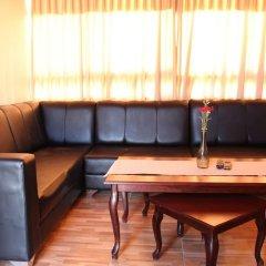 Отель Sohoul Al Karmil Suites гостиничный бар