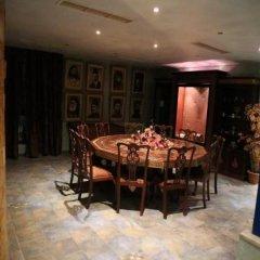Отель Acacia Suites Иордания, Амман - отзывы, цены и фото номеров - забронировать отель Acacia Suites онлайн питание фото 3