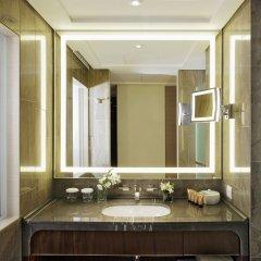 Tangla Hotel Brussels ванная