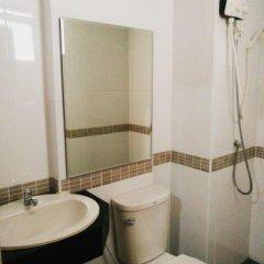 Отель 88 Living ванная фото 2