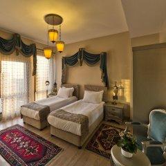 Отель Sokullu Pasa комната для гостей фото 5