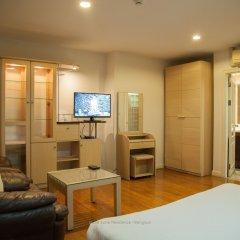 Отель Nara Suite Residence Бангкок удобства в номере