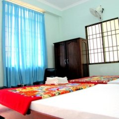 Отель 27 Вьетнам, Вунгтау - отзывы, цены и фото номеров - забронировать отель 27 онлайн комната для гостей