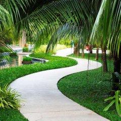 Отель Salinda Resort Phu Quoc Island фото 8