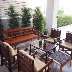 Отель Private House Sk93 Бангкок фото 2