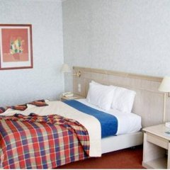 Hotel Oumlil комната для гостей