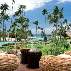 Отель Laucala Island