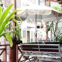 Отель Gold Dolphin Pattaya Таиланд, Паттайя - отзывы, цены и фото номеров - забронировать отель Gold Dolphin Pattaya онлайн питание