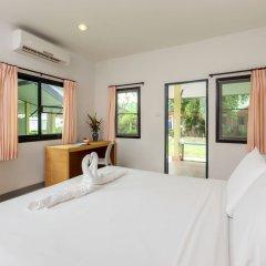 Отель Wind Field Resort Pattaya комната для гостей фото 4