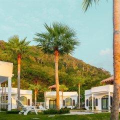 Отель Chalaroste Lanta The Private Resort Ланта
