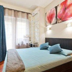 Отель San Pietro family house комната для гостей фото 4