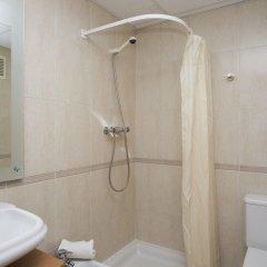 Отель SingularStays Artes Валенсия ванная