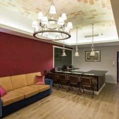 Отель Comfortagio Италия, Рим - отзывы, цены и фото номеров - забронировать отель Comfortagio онлайн комната для гостей фото 2