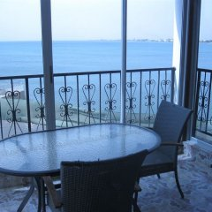 Imperial Hotel & Resort Red Sea in Djibouti, Djibouti from 185$, photos, reviews - zenhotels.com balcony