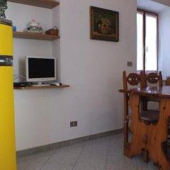 Отель Chiessi Relax Кьесси в номере фото 2