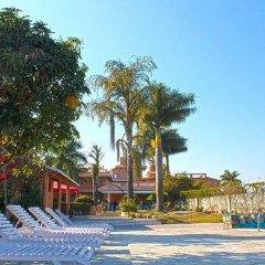Отель Royal Palm Resort Непал, Покхара - отзывы, цены и фото номеров - забронировать отель Royal Palm Resort онлайн спортивное сооружение