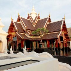 Отель Maikhao Palm Beach Resort фото 6
