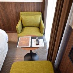 Randor Residential Hotel Fukuoka Фукуока удобства в номере фото 2