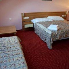 Отель Residence Select детские мероприятия