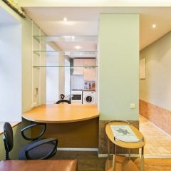 Апартаменты Central Apartments удобства в номере фото 2
