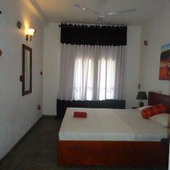 Отель Vibration Шри-Ланка, Хиккадува - отзывы, цены и фото номеров - забронировать отель Vibration онлайн комната для гостей фото 3