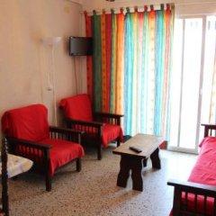 Отель Apartamento Sylvia 10M комната для гостей фото 4