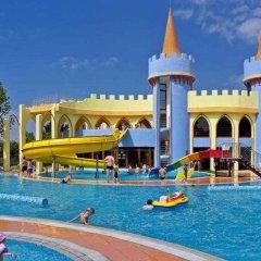 Sol Nessebar Palace Hotel - Все включено детские мероприятия фото 3