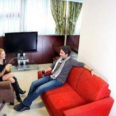 Отель Ontur Otel Iskenderun Искендерун комната для гостей фото 3