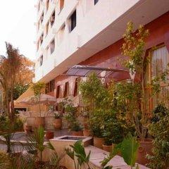 Отель Oscar Hotel Марокко, Рабат - 1 отзыв об отеле, цены и фото номеров - забронировать отель Oscar Hotel онлайн фото 2