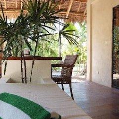 Отель El Nido Mahogany Beach спа фото 2