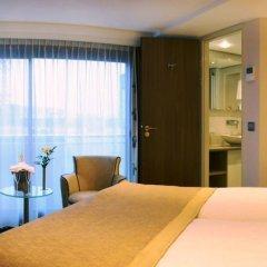 Отель Baxter Hoare Hotelship - Adults only Германия, Дюссельдорф - отзывы, цены и фото номеров - забронировать отель Baxter Hoare Hotelship - Adults only онлайн комната для гостей фото 3
