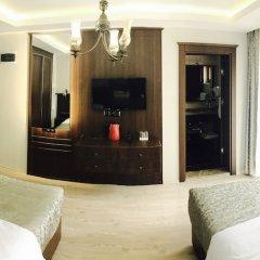 My Home Uzungol Турция, Узунгёль - отзывы, цены и фото номеров - забронировать отель My Home Uzungol онлайн спа