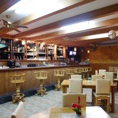 Отель Getaway Resort Lake Mabprachan Thailand гостиничный бар
