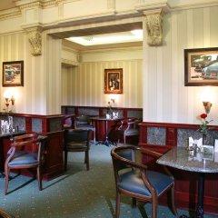 Гостиница Олд Континент гостиничный бар