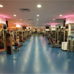 Hotel Suadiye фитнесс-зал фото 2