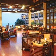 Отель Garden Cliff Resort and Spa питание фото 3