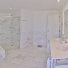 Отель Bourbon Atibaia Convention And Spa Resort Атибая ванная фото 2